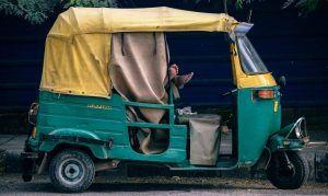 L'Inde pour les digital nomad