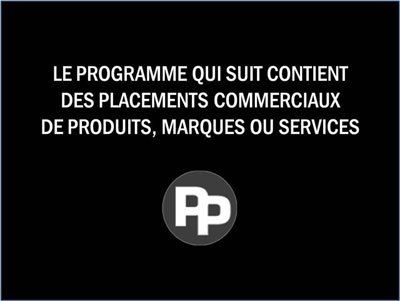 Le contenu sponsorisé ou les placements de produits